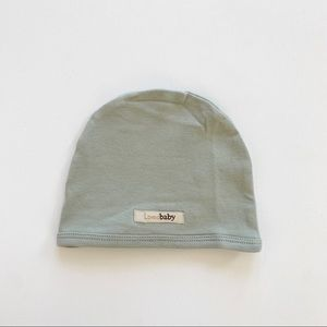 L'oved Baby beanie hat new with tags